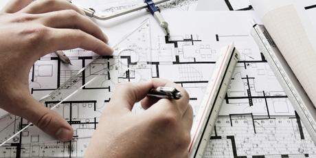 Ein aussagekräftiger Ausführungsplan ist das Bindeglied zwischen Planung und Bau
