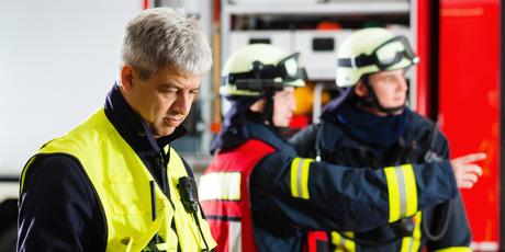 3B als Sachverständiger für gebäudetechnischen Brandschutz