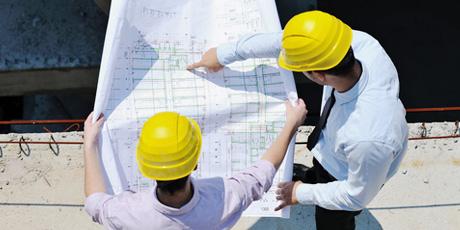 Unsere Objekt- und Baufortschrittsüberwachung übernimmt die konstante Kontrolle sämtlicher Implementierunge