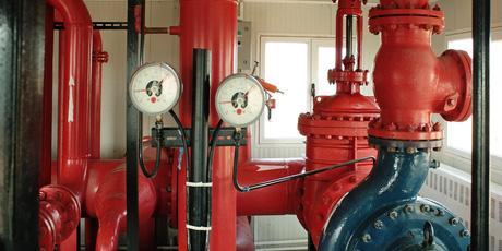 3B ist als Fachplaner für vorbeugenden Brandschutz qualifiziert.